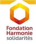 Logo de la Fondation Harmonie Solidarité