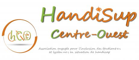 Handisup Centre-Ouest